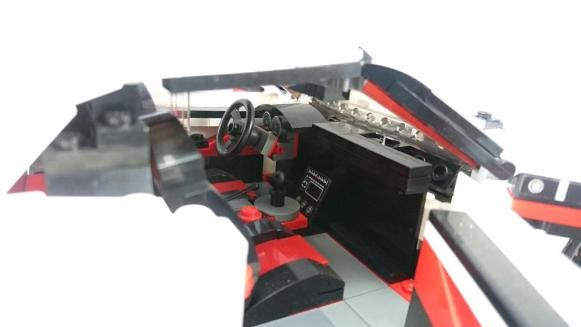 ¿Cómo es el Nissan GT-R Nismo de LEGO? Así es la propuesta de LEGO Ideas