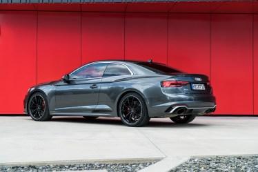 El Audi RS5 de ABT salta desde los 430 hasta los 510 CV con una importante mejora del par