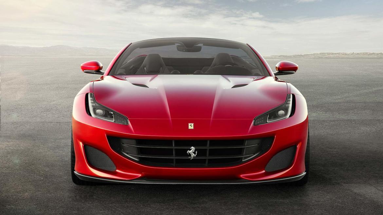 Oficial: Ferrari Portofino, ¡adiós al California T!