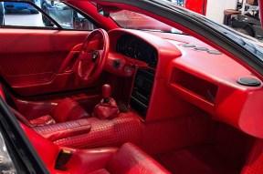 Un raro Bugatti EB110 SS Dauer con 1.050 kilómetros sale a la venta en Londres... por 1 millón de euros