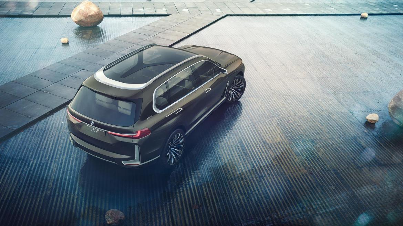 El BMW X8 llegará al mercado, ¡y será brutal!