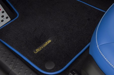 BRABUS Ultimate E Concept: Un fortwo eléctrico y con aspiraciones deportivas