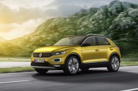 Desde 23.510 euros: El Volkswagen T-Roc ya tiene precios en España
