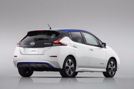 El nuevo Nissan LEAF vuelve a dar el golpe sobre la mesa: 378 kilómetros de autonomía eléctrica a precios terrenales