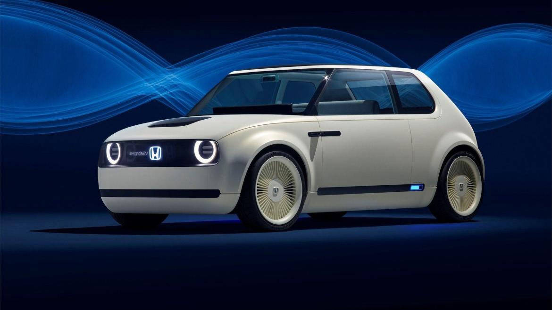 Honda deja entrever el desarrollo de un coupé asequible