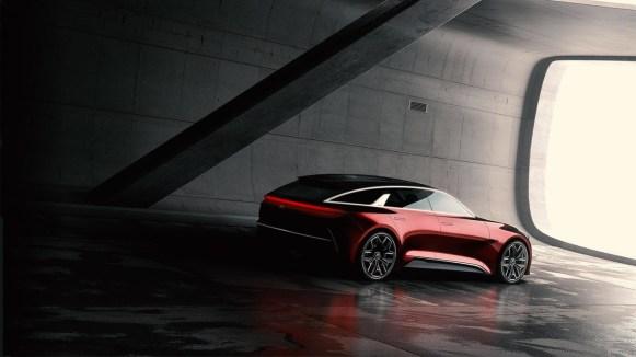 KIA Proceed Concept: Un vistazo a la nueva generación del Cee'd