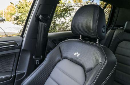 El ABT Volkswagen Golf R recorta distancias con los Audi RS3 y Mercedes-AMG A45