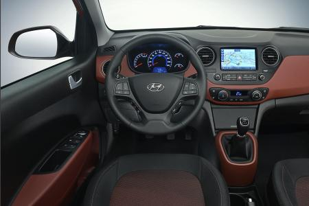 El Hyundai i10 recibe el motor 1.0 Kappa MPI con GLP:  Para los más ahorradores
