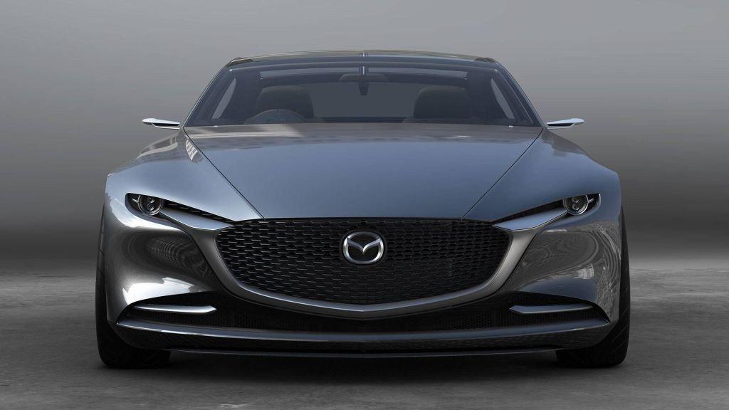 El Mazda RX-9 llegará en 2019... y traerá sorpresas