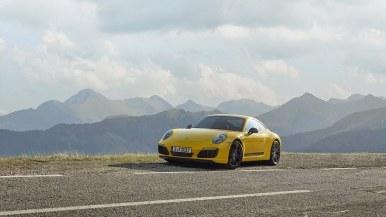 """Oficial: Porsche 911 Carrera T, purista, potente y """"asequible"""""""