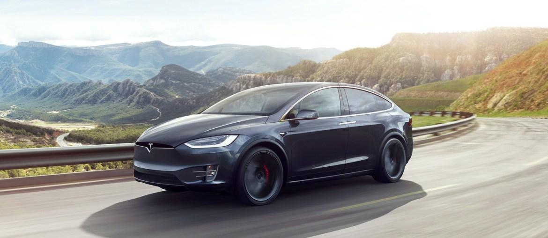 El Tesla Model Y llegará antes de lo esperado