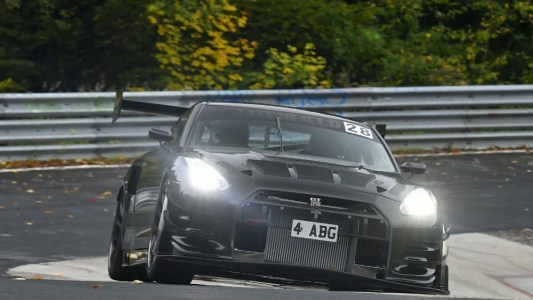 Un Nissan GT-R de 1.115 CV quiere posicionarse como el nuevo rey de Nürburgring: Objetivo, destronar al Porsche 911 GT2 RS