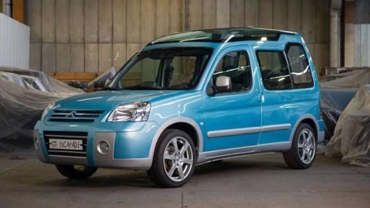 65 coches del museo de Citroën Héritage saldrán a la venta: Prototipos y coches clásicos entre otros...
