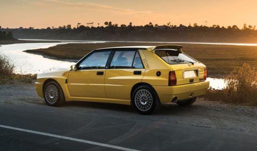 ¿Cuánto pagarías por este Lancia Delta HF Integrale Evoluzione?