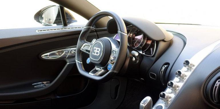 El primer Bugatti Chiron de segunda mano arranca la burbuja de precios: Cuesta 1,2 millones más que nuevo