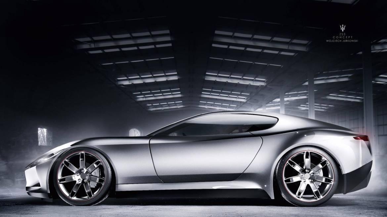 Más cerca del deportivo eléctrico de Maserati: adiós al Alfieri