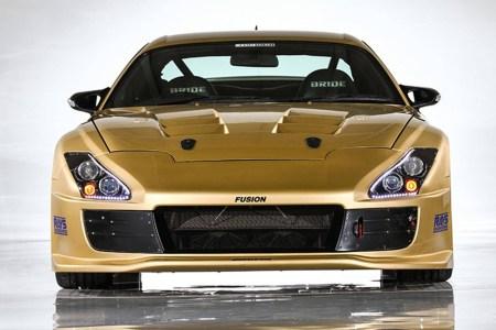 A subasta el Toyota Supra 'Top Secret' con motor V12 biturbo: Uno de los Supra más especiales del mundo