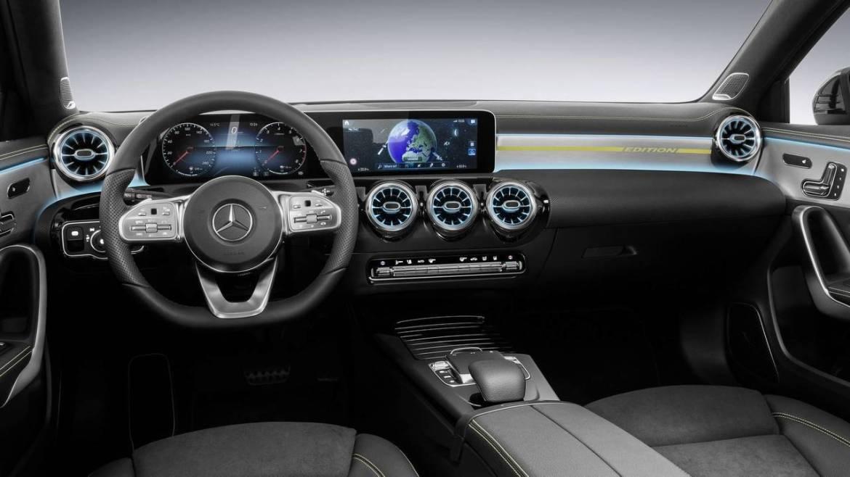 El Mercedes Clase A híbrido llegará a mediados de 2018