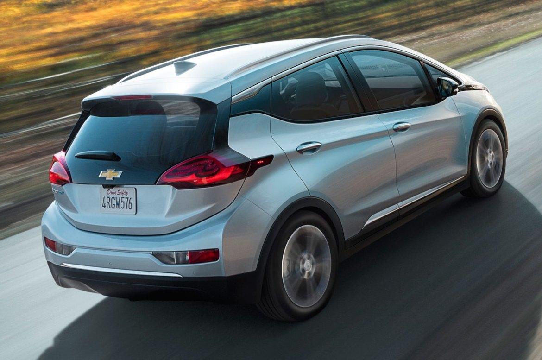 General Motors estaría estudiando volver a entrar a lo grande en Europa con Chevrolet