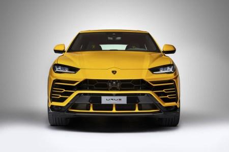 Lamborghini Urus 2018: Los SUV deportivos tienen un nuevo y duro rival