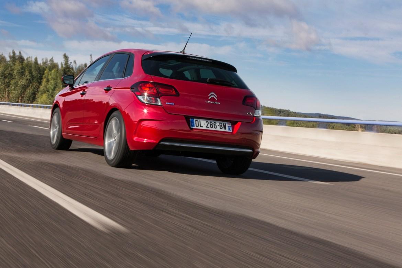 El Citroën C4 volverá, pero no lo veremos hasta el año 2020
