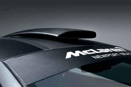 McLaren MSO X: Así son las 10 unidades para calle que beben de la competición