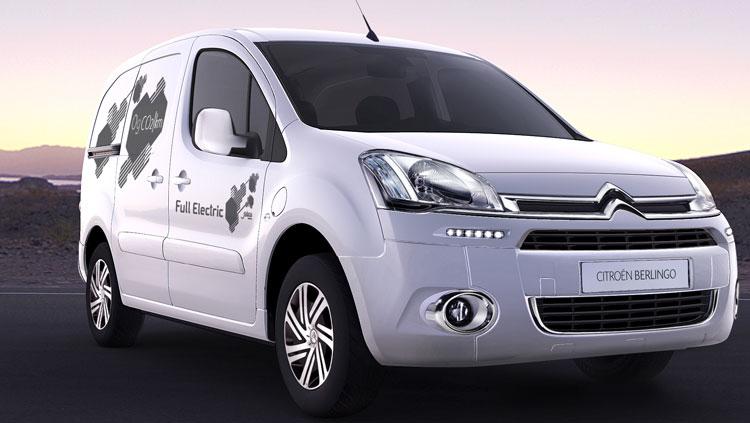 PSA (Peugeot, Citroën y Opel) electificarán su gama de modelos para 2025