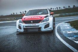 Ya puedes hacerte con el Peugeot 308 TCR con 350 CV: A cambio de 109.000 euros...