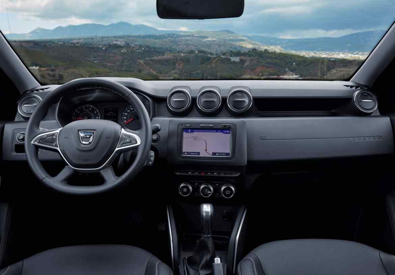 Dacia Duster 2018: Así es la lista de precios de uno de los todocaminos más económicos