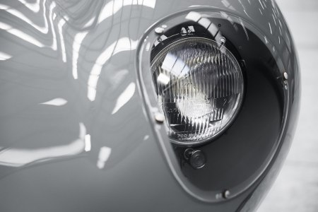 La leyenda vuelve: Jaguar Classic fabricará 25 unidades más del D-Type