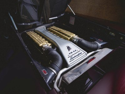 Alguien ha pagado más de 330.000 euros por este Lamborghini Diablo VT 6.0 SE de 2001