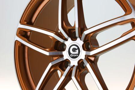 El BMW M4 CS de G-Power tiene 600 CV y estrena nuevas llantas