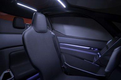 El Uniti One cuenta con 300 km de autonomía y apunta maneras como rival de smart