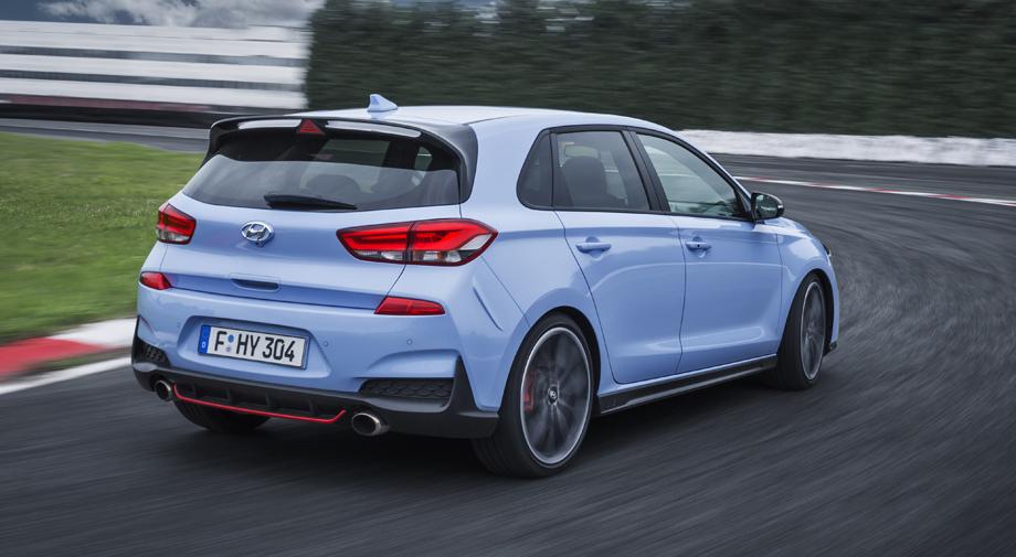 Hyundai podría estar preparando un deportivo que no esté basado en un modelo existente