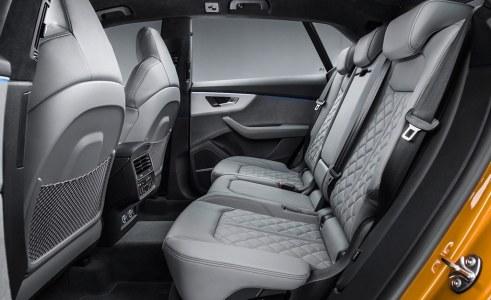 Audi Q8: Así es como luce el SUV más lujoso de  Audi