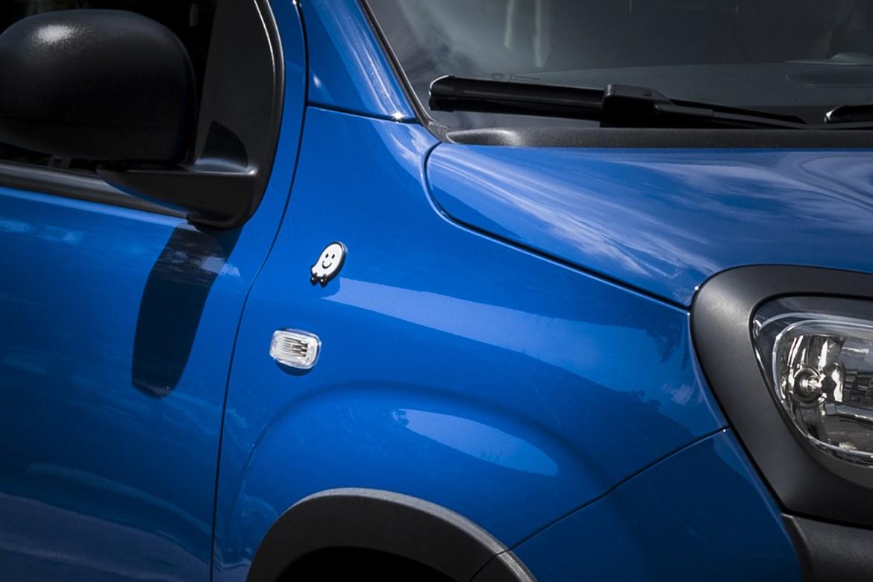 Fiat Panda Waze: Un Panda más conectado con la carretera