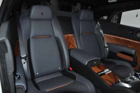 Ya puedes comprar el Rolls-Royce Wraith de Jon Olsson, aunque no es nada económico, eso sí