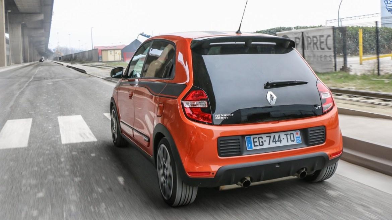 El WLTP mata a los Renault Twingo GT y Mégane GT