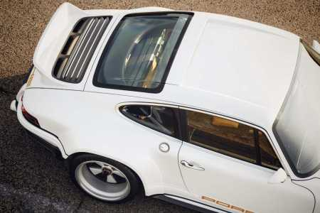 Singer DLS, ¿estamos ante el Porsche 911 perfecto?