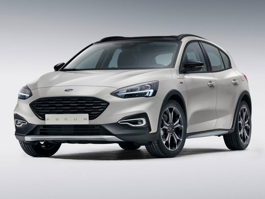 Ford lanzará un nuevo crossover compacto: todo lo que debes saber