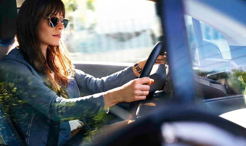BMW Intelligent Personal Assistant: El asistente personal de la firma bávara