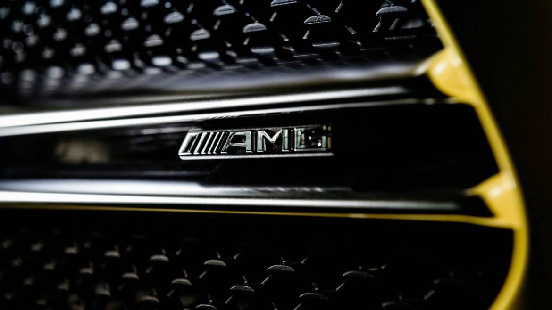 Primer vistazo al Mercedes-AMG A 35