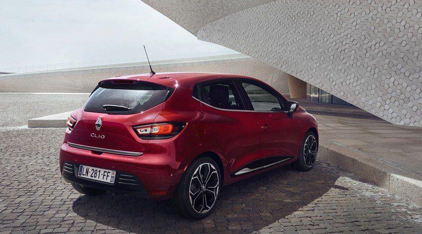 El nuevo Renault Clio contará con conducción semiautónoma y electrificación