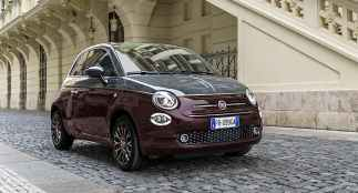Fiat 500 Collezione: ¡Bienvenido seas, Otoño!