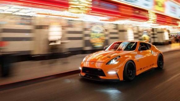 Nissan 370Z Project Clubsport 23: La versión de circuito que no podrás comprar