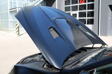 No hay un BMW M6 GTS, pero G-POWER ha logrado algo similar con 800 CV