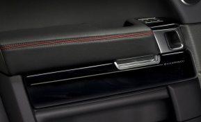Overfinch añade más radicalidad y lujo al Range Rover Sport