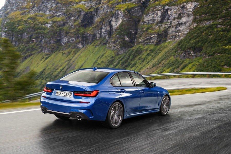 Ya tenemos los precios para España del BMW Serie 3 2019: Desde 43.700 euros