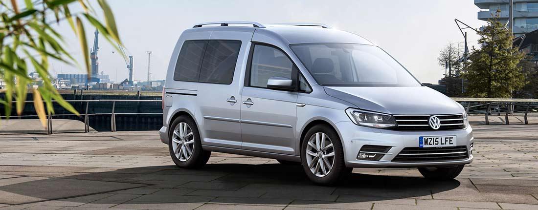 Volkswagen firma un acuerdo con Ford para el desarrollo de vehículos comerciales