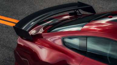 750 CV, fibra de carbono y un aspecto brutal para el Ford Mustang GT500 2020